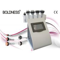 Quality Dissolving Fat Ultrasonic Cavitation RF Slimming Machine Professional Beauty Equipment for sale