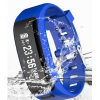 Quality Waterproof  Smart Watch with heart rate monitor and blood pressure for sale