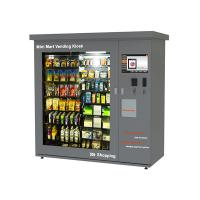 Quality Universal Vending Solutions Vending Kiosk Machine For Electronics Accessories for sale