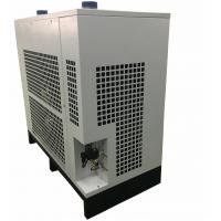 China Industrial Air Heater Refrigerated Air Dryer System 0.8 M3 / Min Mini Air Dryer on sale