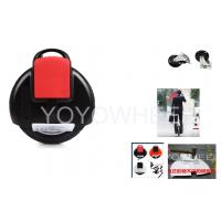 Quality Personal transporter vehicles Airwheel Electric Unicycle mini one wheel segway for sale