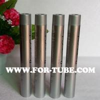 Quality Aluminum Paint Collapsible Tubes for Hair dyeing for sale