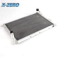 Quality 2002-2008 MINI COOPER Aluminium Racing Radiator S 1.6L MT Supercharged R52 R53 for sale