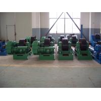 Buy Conventional Pipe Welding Rollers Universal Welding Rotator Ordinary Welding at wholesale prices
