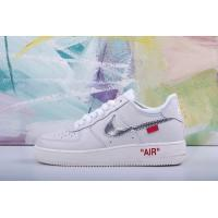 Unisex Off White x Nike Air Force 1 07 MCA CLR3022 Nike Sneakers online discount Nike shoes www.apollo-mall.com for sale