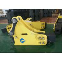 Quality Soosan Excavator Rock Hydraulic Jack Hammer For Mini Excavator Doosan Kubota IHI for sale