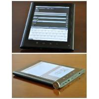Quality Bluetooth, WiFi & GPS Build-in 8 Inch Android 4.0 Tablet PC Laptop/Pad for sale