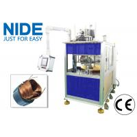 Buy Automatic Stator Winding Inserting Machine For Generator Motor , Three Working at wholesale prices