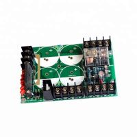 Quality Coffee Machine PCBA Electronic Circuit Board Lead Free Assembly ISO Certificated for sale