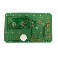 Quality FR4 TG150 double Layer PCB boards 1.6mm , OSP fininshing , 1/1OZ Copper Thickness for sale