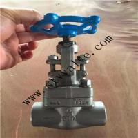 Quality Forged Steel Globe Valves for sale