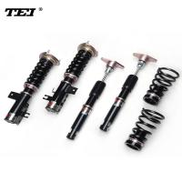 China Durable Coilovers And Lowering Springs , Adjustable Shock Absorber Replacement on sale