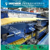 Quality China Best supplier PVC wall decorative panel machine production line with CE certificate for sale