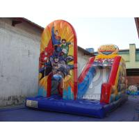 Quality Justice League obstacle course for kids for sale