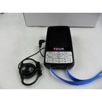 Buy 007B Automatic Induction Wireless Audio Guide Humanized Operation For Museum / Exhibition at wholesale prices
