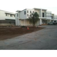 Prefabricated Apartment Buildings / Two Storey Prefabricated Buildings