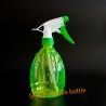 Buy cheap Cheap garden custom350ml clear boston round   mini trigger top PET bottles from wholesalers