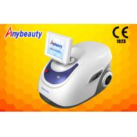 Quality 540nm 640nm E-Light IPL RF Hair Removing Machine Chloasma Removal for sale