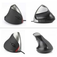 Quality 5D new design Wired Vertical mouse Ergonomics mouse for sale