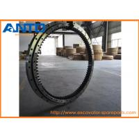 Quality 206-25-00320 206-25-00301 Excavator Swing Gear Circle For Komatsu PC220-7 PC220-8 for sale
