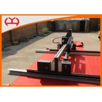 Quality Torch Height Control Industrial Light Gantry CNC Plasma Cutting Machine for sale