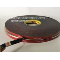Quality 5925 3M Acrylic Foam Tape Soft Flexible Suitble For Irregular Surface Mounting for sale
