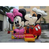 Quality Mickey Mouse Jumping House for sale