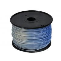 Buy PLA 3MM Color Changing 3D Printer Filament at wholesale prices