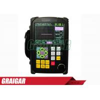 Quality Non - Destructive Portable Ultrasonic Flaw Detection With 1 Year Warranty for sale