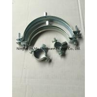 Quality Non - Conductive Clamp On Pipe Fittings For Pipeline Waterworks Industry for sale