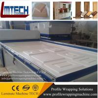pvc door vacuum membrane press machine for sale