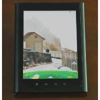 Quality Tablet PC, 8 Inch Android 4.0, 4: 3, 1024x768 MID with Bluetooth & GPS for sale