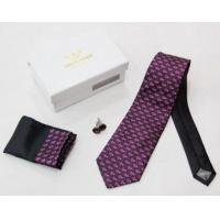 Quality Man Silk Tie for sale