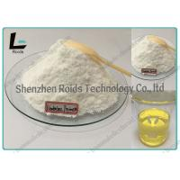 Quality Muscle Building Steroids  CAS 62-90-8 , Raw Steroid Powder Nandrolone Phenylpropionate NPP for sale