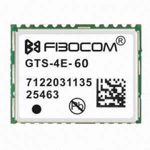 China Fbocom GPS module on sale