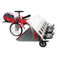 Buy high quality Agriculture Rice Planting Machine And Prices with factory price at wholesale prices