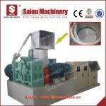 Quality plastic recycle pellet plastic granulators waste plastic recycling machine for sale