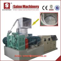 Quality agricultural film polyethylene recycling machine for sale