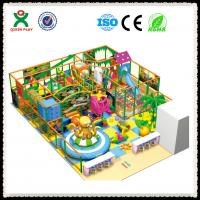 Toddler indoor activities for toddlers indoor playground for toddlers QX-106A for sale