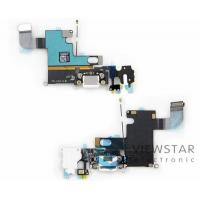 Quality Apple Iphone Spare Parts New Charging Port Flex Dock Cable Replacement For Apple iPhone 6 for sale