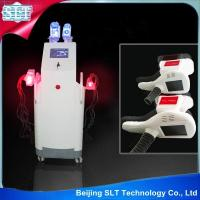 Cool Sculpting Cryolipolysis Lipo Laser Slimming Machine For Fat Reduction / Fat Frozen for sale