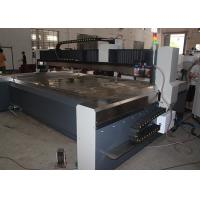 Quality Hign Speed 5 Axis Water Jet Cutting Machines for sale