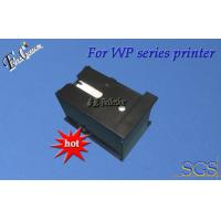 100% Highly Recommende Ink Maintenance Box T6710 T671000 Waste Ink Tank With Resettable Chip for sale