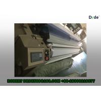 Quality Heavy Duty SD408 340CM Water Jet Loom Machine Manufacturing Polyester Cloth for sale