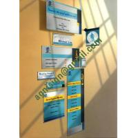 Buy cheap aluminum signage from wholesalers