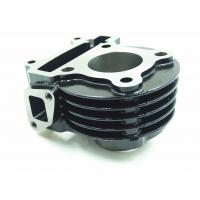 Buy Popo50 Original Motorcycle Cylinder Block For Dayang Motor , Iron Component at wholesale prices