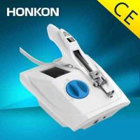 Buy cheap Beauty Care Wrinkle Removal Needle Free Mesotherapy Machine No Needle Mesogun from wholesalers