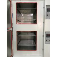 Buy Ultrasonic Cooling Benchtop Temperature Chamber Electric Wire Heater Galvanized Steel Shell at wholesale prices
