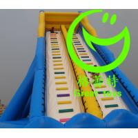 Buy 2016 Hot sell Giant Inflatable water slide for sale with 48months warranty from GREAT TOYS at wholesale prices