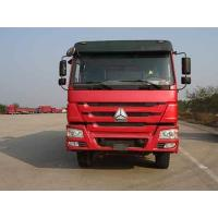 Quality HOWO A7 380HP Used Dump Truck 6x4 Drive Mode EURO II Emission Standard for sale